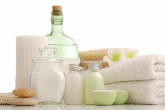 Aseo, Limpieza, Desinfección